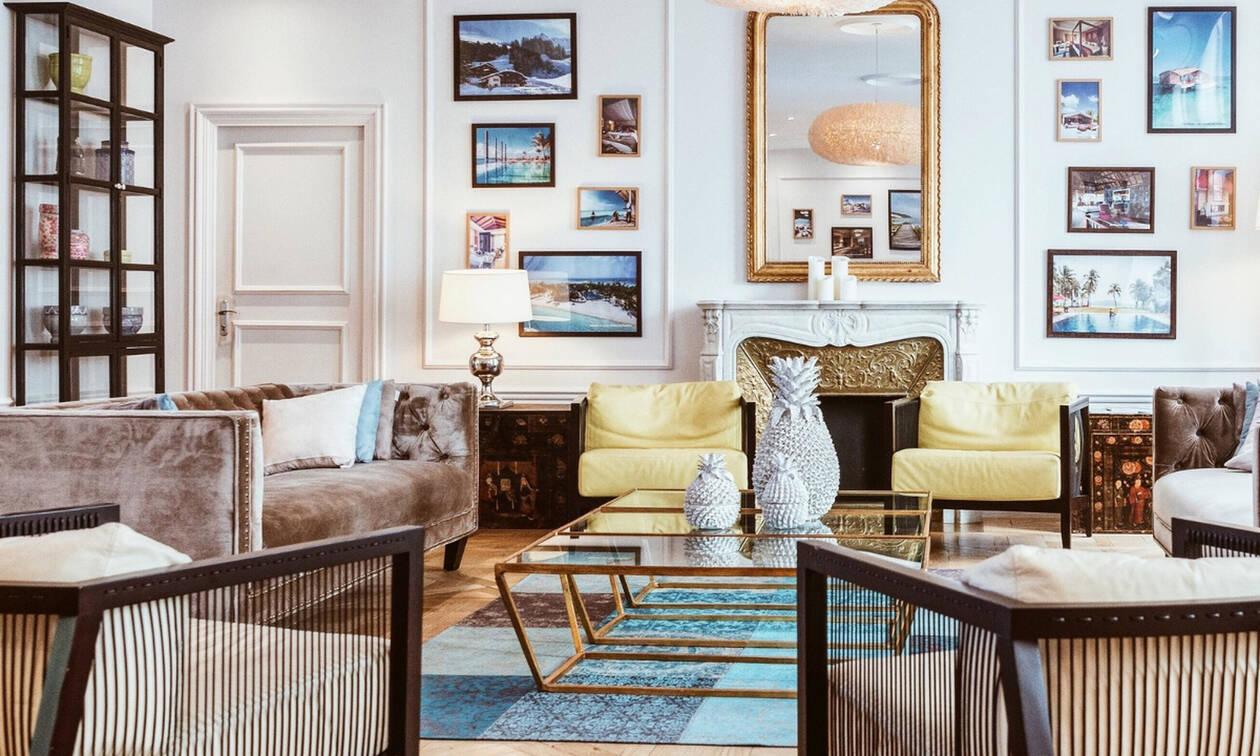 10 home trends που μισούν οι διακοσμητές