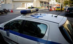 Φρίκη στην Κρήτη: Χαράκωσε με μαχαίρι το σώμα της πρώην συντρόφου του (pic)
