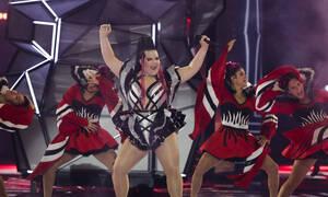 Τα φαρμακερά tweets που διαβάσαμε για την Eurovision 2019: Η Νέτα, η Ντούσκα και η Τάμτα