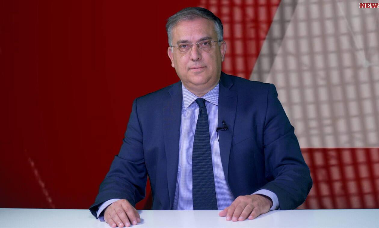 Τάκης Θεοδωρικάκος στο Newsbomb.gr: «Οι Έλληνες θα τιμωρήσουν την αλαζονεία του κ.Τσίπρα»