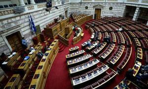 Σήμερα ψηφίζονται οι 120 δόσεις – Αναμένεται παρέμβαση Τσίπρα