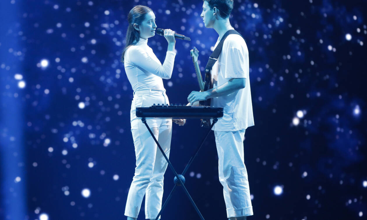 Zala Kralj & Gašper Šantl: Το ερωτευμένο ντουέτο της Eurovision που μας έκανε να «λιώσουμε»