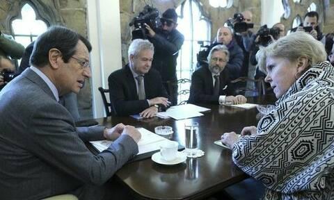 Кипр с США намерены подготовить почву для возобновления диалога по кипрскому урегулированию