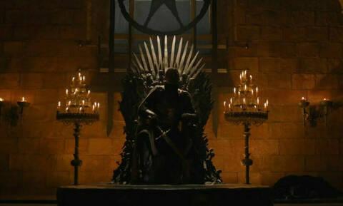 Game Of Thrones: Tα επικρατέστερα σενάρια για το τέλος της σειράς! (poll+pics)