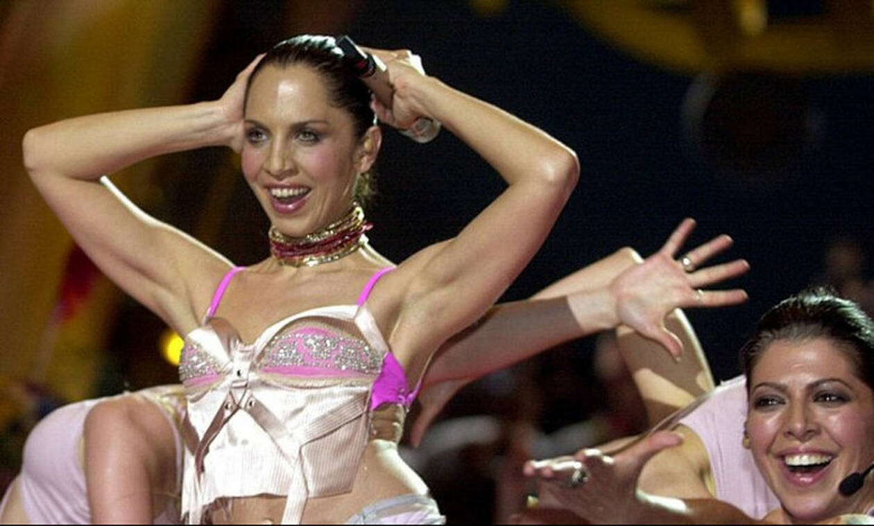 Eurovision: Πώς είναι σήμερα η Σερτάμπ που κέρδισε το 2003;