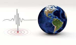 Νέος σεισμός στην Ηλεία - Τι αναφέρει ο Λέκκας στο Newsbomb.gr