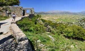 Εξωπραγματική Κρήτη: Τα 10 πιο απίθανα μέρη του νησιού!
