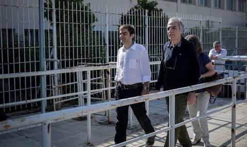 «Επιβαρυμένη» η υγεία του Δ. Κουφοντίνα - Κατάργηση του εισαγγελικού βέτο ζητεί η Κούρτοβικ