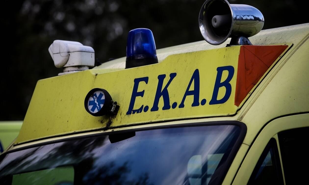 Θανατηφόρο τροχαίο στην Κηφισίας: Αυτοκίνητο παρέσυρε και σκότωσε πεζό