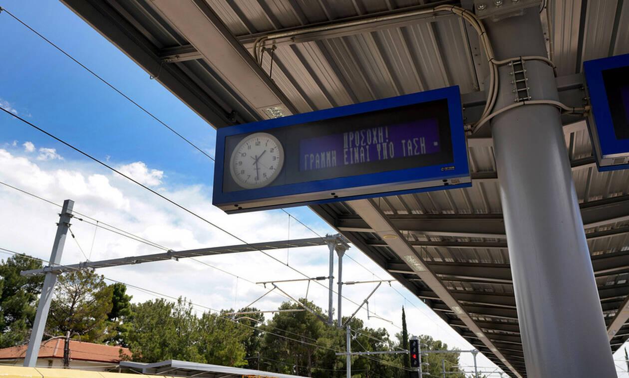 ΤΡΑΙΝΟΣΕ: Αθήνα - Θεσσαλονίκη σε λιγότερο από 4 ώρες - Πόσο θα κοστίζει το εισιτήριο (pics+vid)