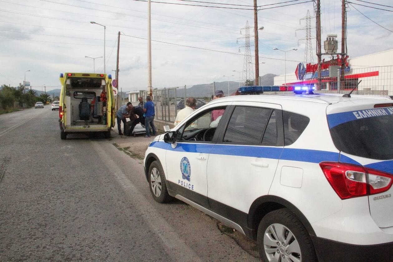 Τραγωδία στη Ρόδο: Νεκρός άνδρας μετά από καυγά για παρκινγκ