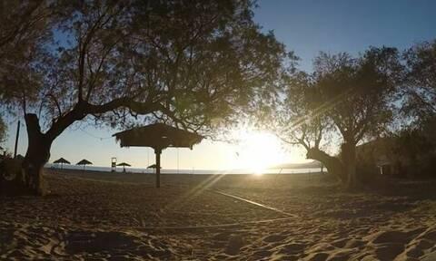 «Τόπος αρμονίας»: Γνωρίστε τη νοτιοδυτική Κρήτη (vid)