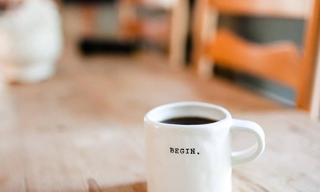 Πίνεις πολύ καφέ; 9 σημάδια που το αποδεικνύουν