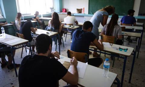 Αυτό είναι το Λύκειο - Γαβρόγλου: Ο νέος τρόπος εξέτασης των μαθητών