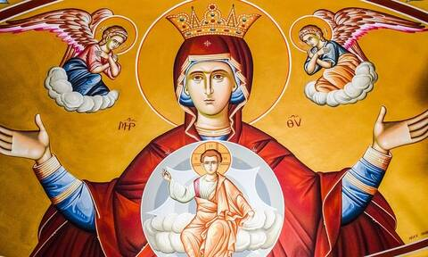 Ποια γεγονότα δε γνωρίζουμε για τη ζωή και το θάνατο της Παναγίας