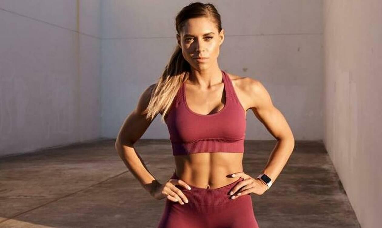 Πόση γυμναστική πρέπει να κάνεις για να κάψεις ένα κιλό λίπους;