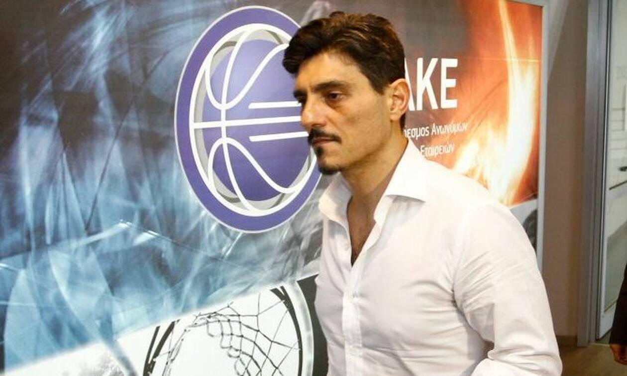 Δημήτρης Γιαννακόπουλος: «Οι... κότες το ξανάσκασαν…» (video)