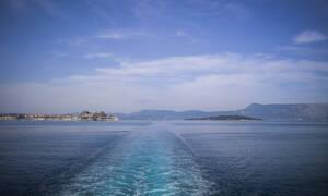 Στην επέκταση των χωρικών υδάτων στο Ιόνιο επιμένει η κυβέρνηση