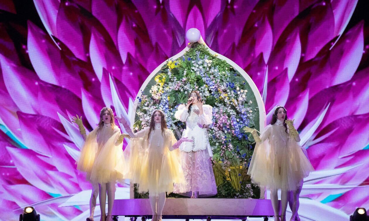 Eurovision 2019 Προγνωστικά: Η μεγάλη ανατροπή μετά τη χθεσινή εμφάνιση της Ντούσκα! Σε ποια θέση την κατατάσσουν στον τελικό; (photos)