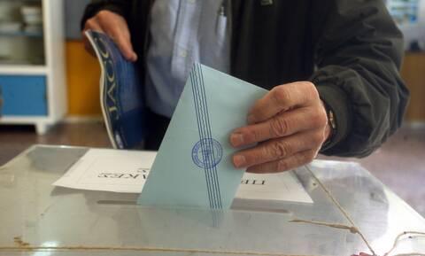 Αποτελέσματα Εκλογών 2019 LIVE: Δήμος Χαλανδρίου Αττικής