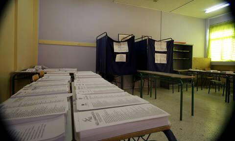 Αποτελέσματα Εκλογών 2019 LIVE: Δήμος Σοφάδων Καρδίτσας