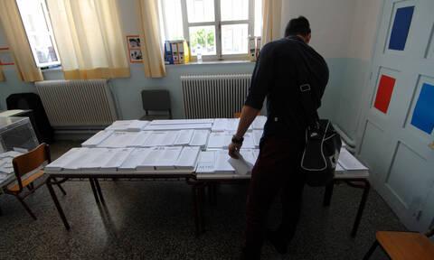 Αποτελέσματα Εκλογών 2019 LIVE: Δήμος Ψαρών Χίου