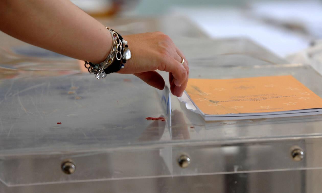 Αποτελέσματα Εκλογών 2019 LIVE: Δήμος Ακτίου - Βόνιτσας Αιτωλοακαρνανίας