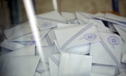 Αποτελέσματα Εκλογών 2019 LIVE: Δήμος Ξηρόμερου Αιτωλοακαρνανίας