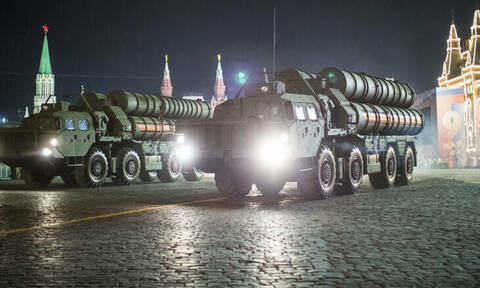 S-400: «Κανένα ενδεχόμενο αναβολής στην παραλαβή» λέει η Τουρκία - Το Ιράκ νέος πελάτης της Ρωσίας