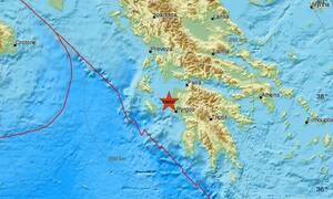Σεισμός στην Ηλεία: Κοντά στην Ανδραβίδα το επίκεντρο - Αισθητός σε αρκετές περιοχές (pics)