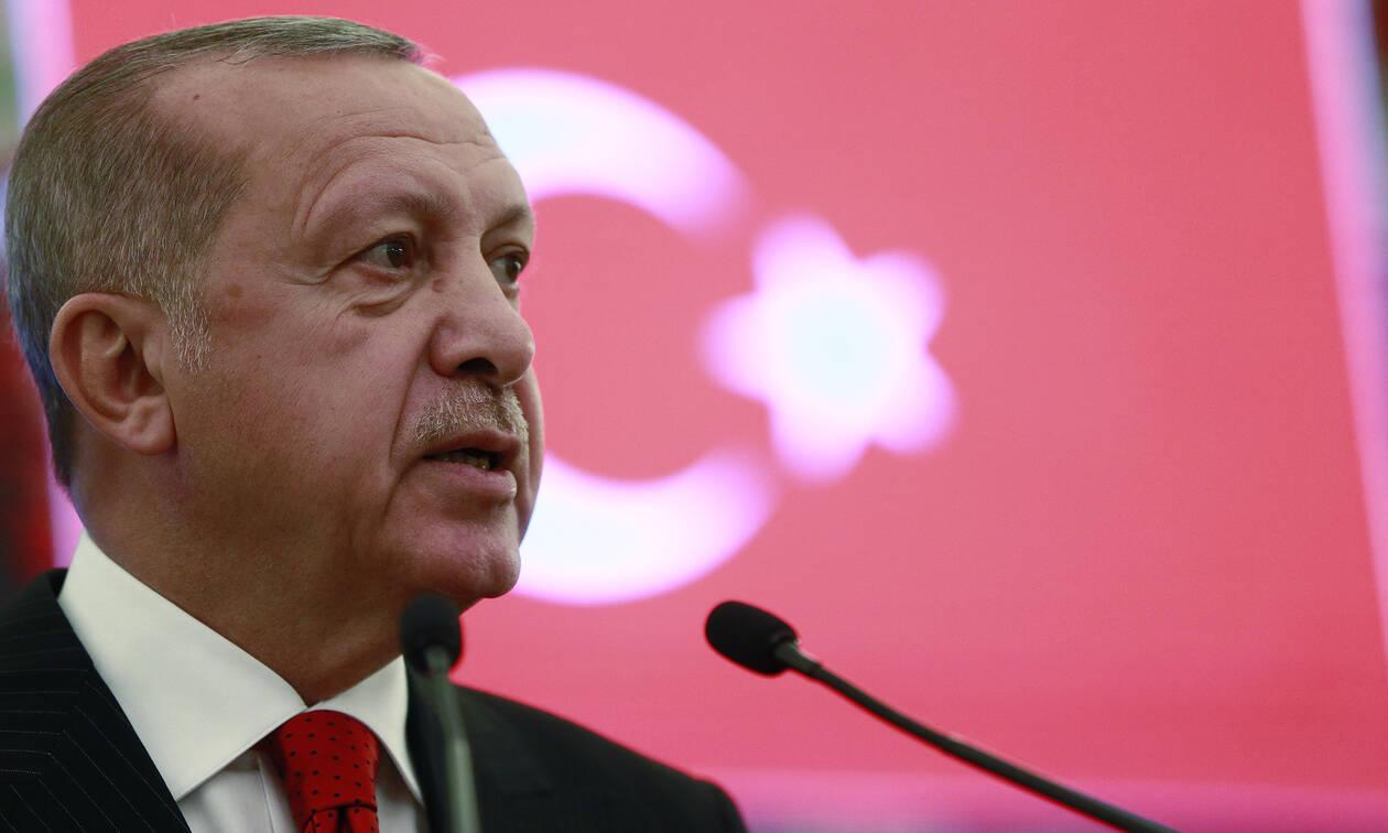Οι ΗΠΑ προειδοποιούν την Τουρκία και τον Ερντογάν για τους S-400: Μην παίζετε με τη φωτιά