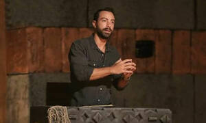 Survivor: Απίστευτο «χώσιμο» στον Τανιμανίδη - «Με στοχοποιούσε δύο εβδομάδες» (video)