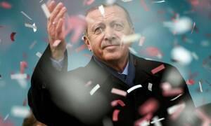 Ο νέος «Αττίλας» είναι εδώ - Οι Τούρκοι σκάβουν υπογείως...