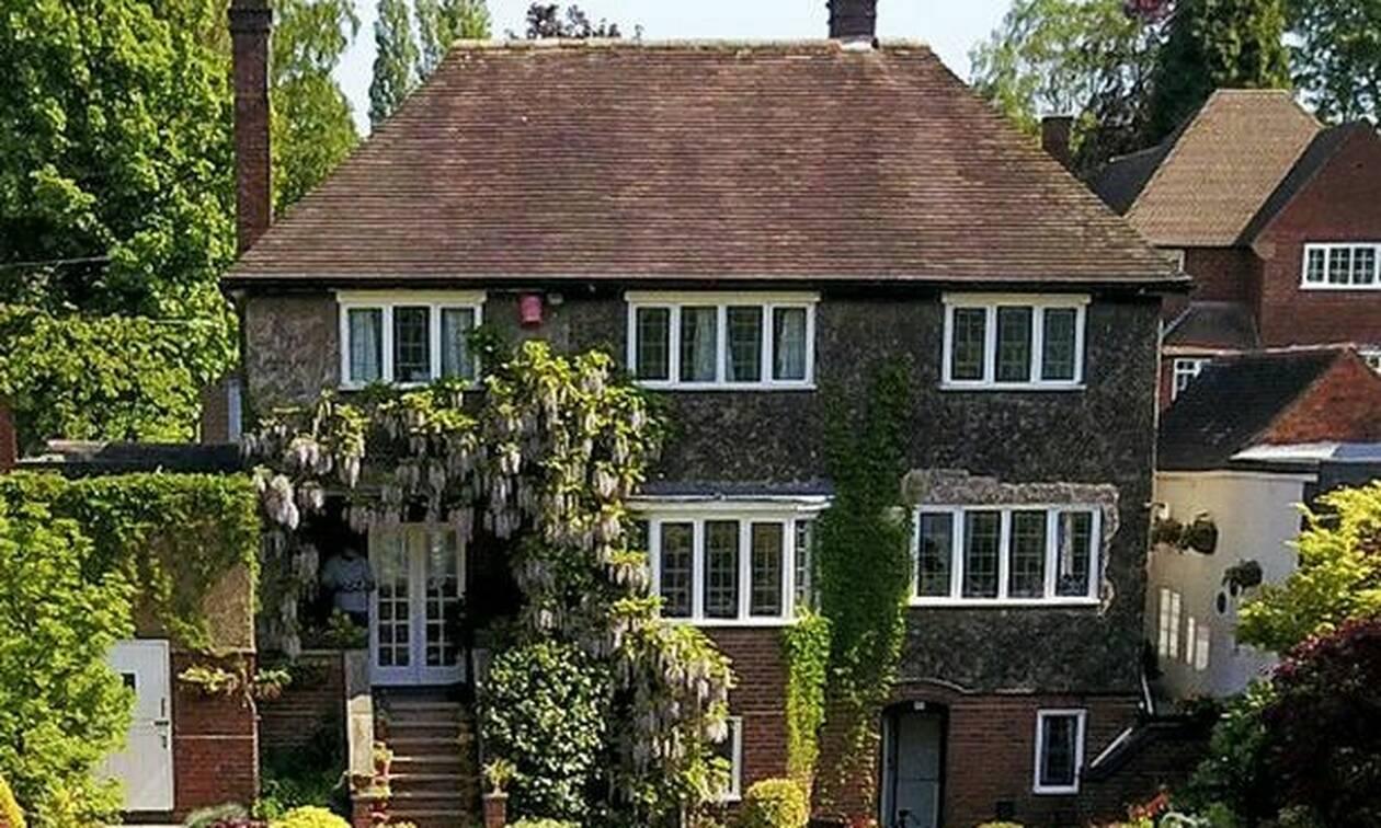 Βλέπεις ένα σπίτι σαν τα άλλα; Δεν είναι! Κρύβει ένα τεράστιο μυστικό (pics)