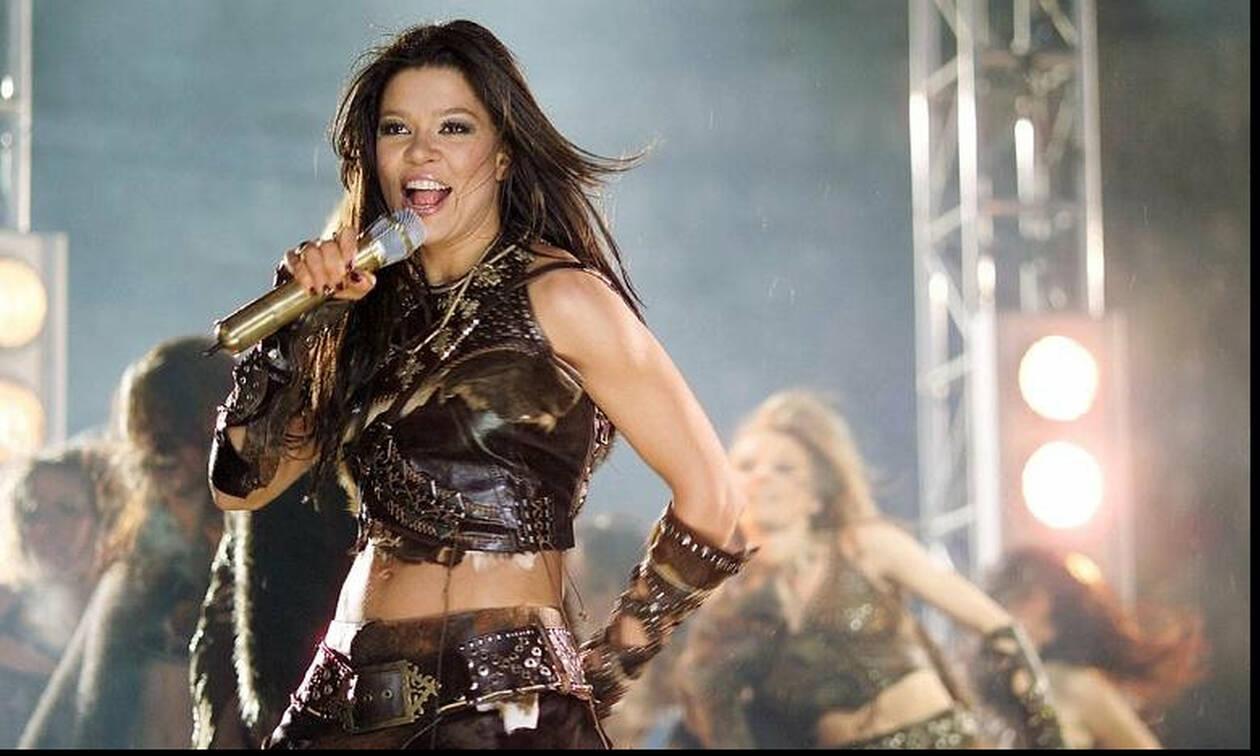 Eurovision: Πώς είναι σήμερα η Ρουσλάνα