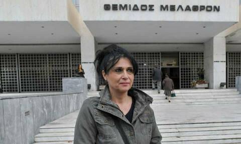 Την αθώωση της καθαρίστριας από τον Βόλο πρότεινε η αντεισαγγελέας του Αρείου Πάγου