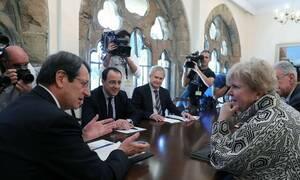 Αναστασιάδης: Οι τουρκικές παραβιάσεις δεν επιτρέπουν επανέναρξη του διαλόγου για το Κυπριακό