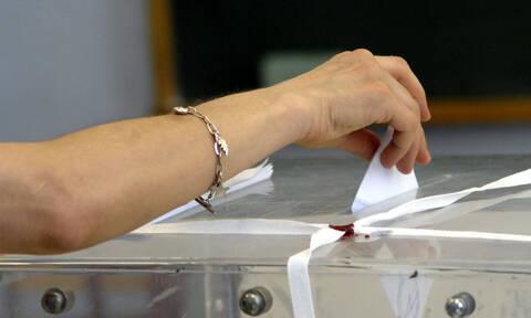 Αποτελέσματα Εκλογών 2019 LIVE: Δήμος Αμυνταίου Φλώρινας