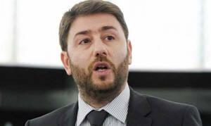 Ευρωεκλογές 2019 - Ανδρουλάκης: «Ο ελληνικός λαός γνωρίζει πλέον καλά τι ήταν το φαινόμενο ΣΥΡΙΖΑ»