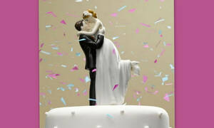 Δείτε την αγγελία γάμου πασίγνωστου ζευγαριού της ελληνικής σόουμπιζ! (Photos)
