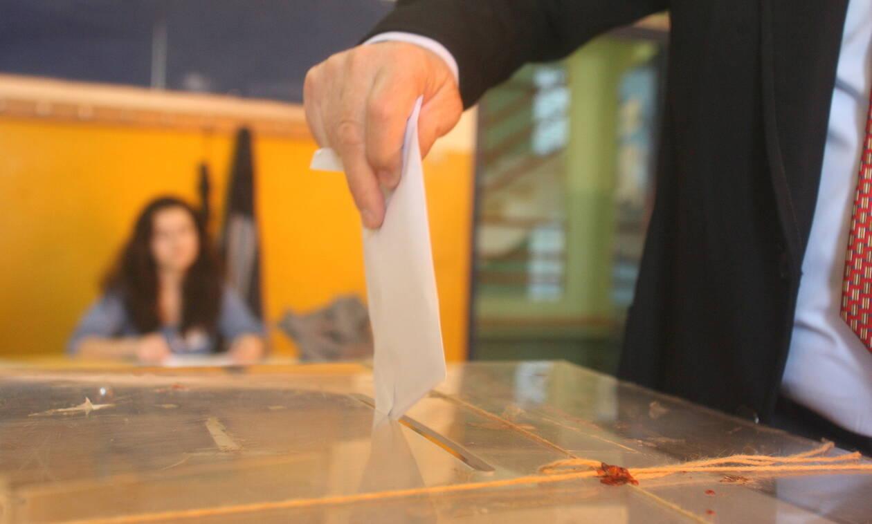 Αποτελέσματα Εκλογών 2019 LIVE: Δήμος Καστοριάς
