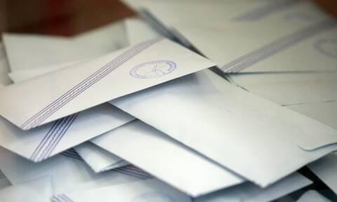 Αποτελέσματα Εκλογών 2019 LIVE: Δήμος Μετσόβου Ιωαννίνων