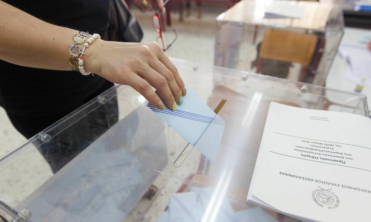 Αποτελέσματα Εκλογών 2019 LIVE: Δήμος Νικολάου Σκουφά Άρτας