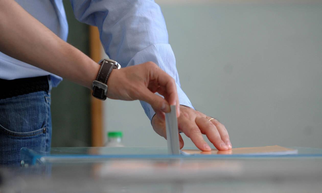 Αποτελέσματα Εκλογών 2019 LIVE: Δήμος Πωγωνίου Ιωαννίνων