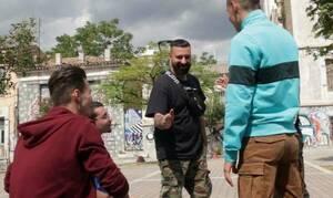 Ευρωεκλογές 2019: Το Αντιφασιστικό Σποτ του Ύπο