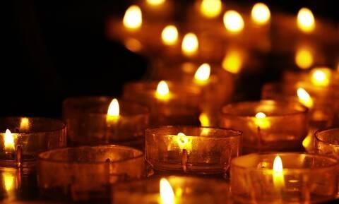 Σοκαριστικό περιστατικό σε κηδεία - Δείτε τι συνέβη (pics)
