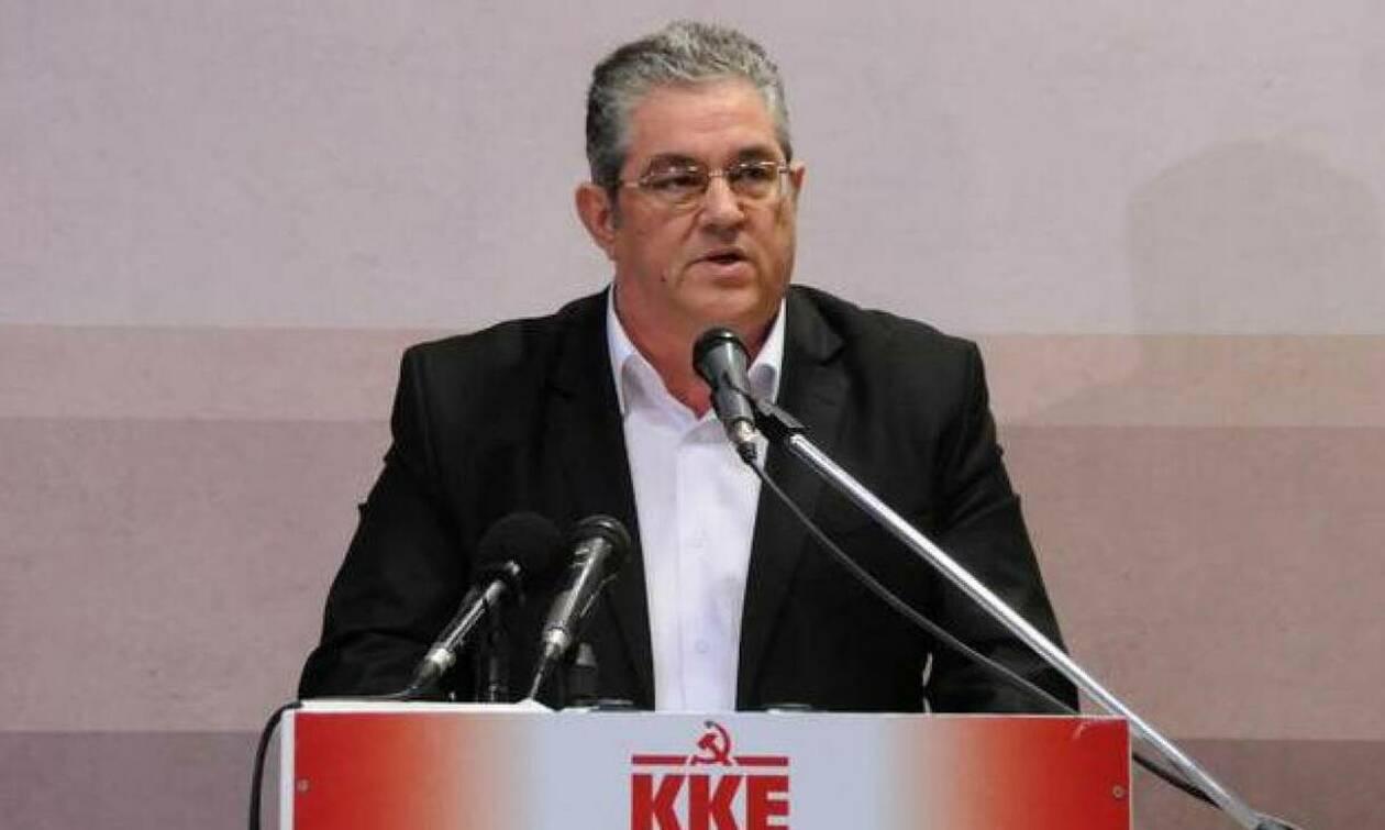Εκλογές 2019 - ΚΚΕ: Στο Σύνταγμα στις 22/5 η προεκλογική συγκέντρωση