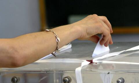 Αποτελέσματα Εκλογών 2019 LIVE: Δήμος Λαρισαίων