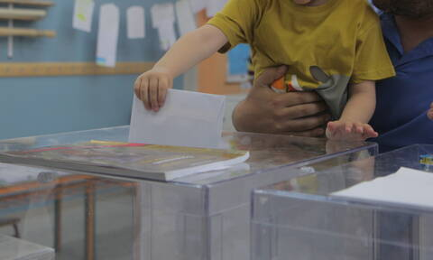 Αποτελέσματα Εκλογών 2019 LIVE: Δήμος Τεμπών Λάρισας