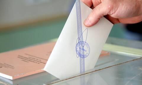 Αποτελέσματα Εκλογών 2019 LIVE: Δήμος Ζακύνθου